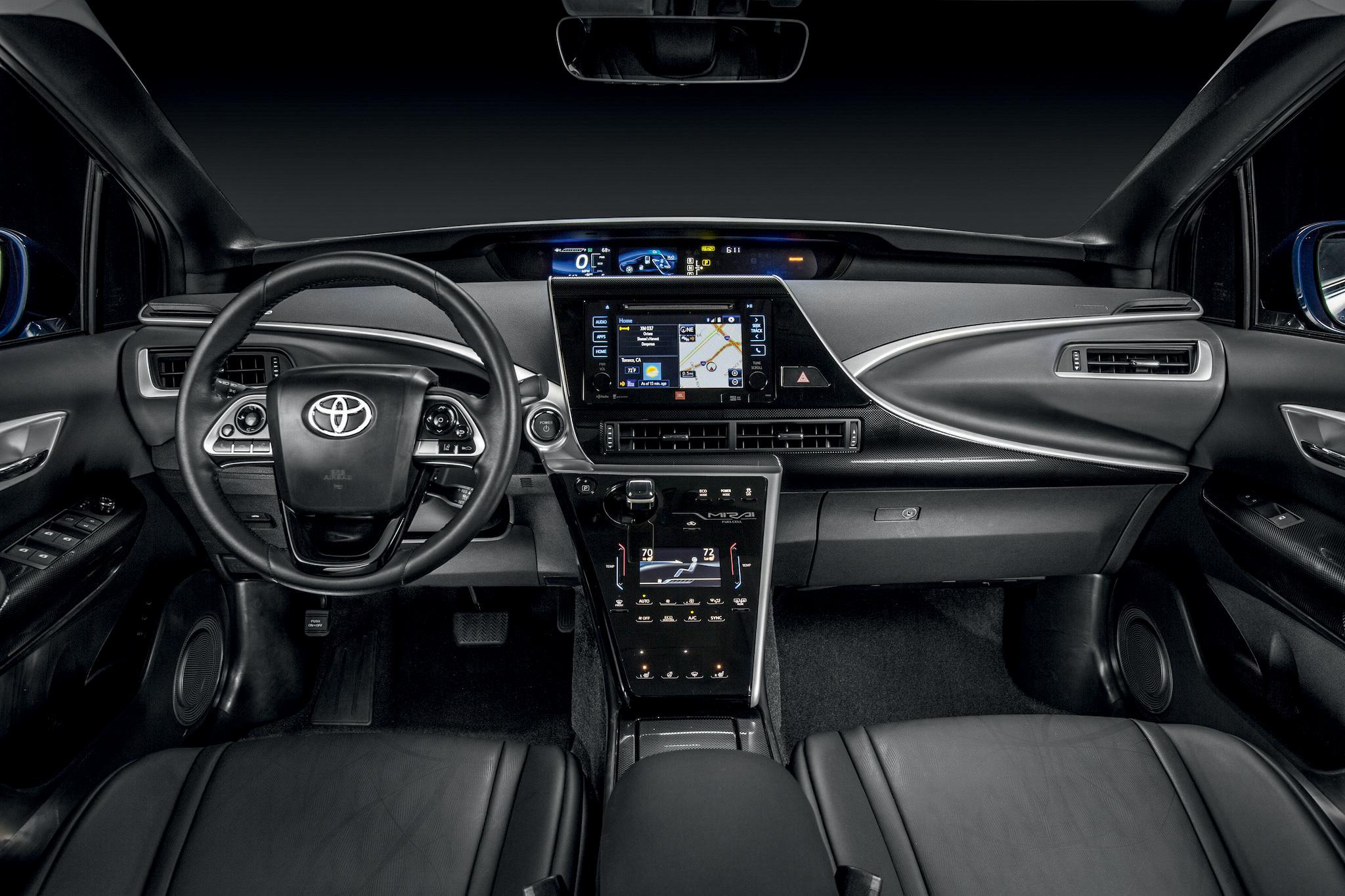 Toyota Mirai 03