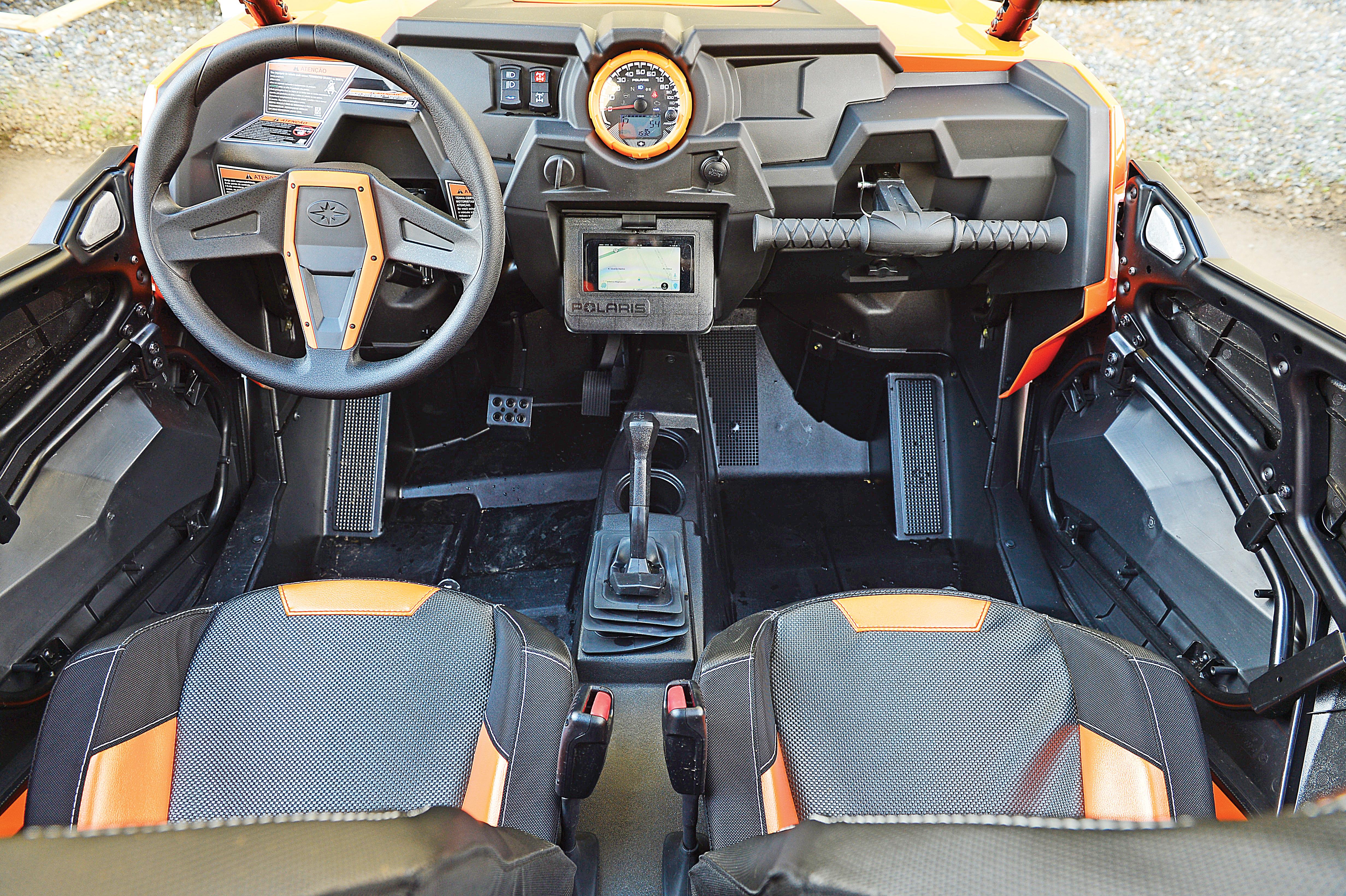 Polaris RZR XP Turbo 02
