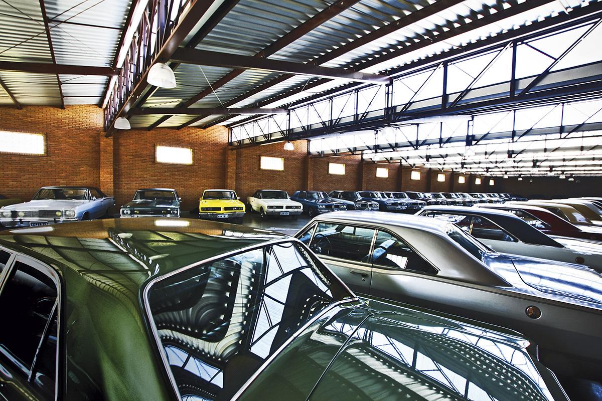 Museu do Dodge