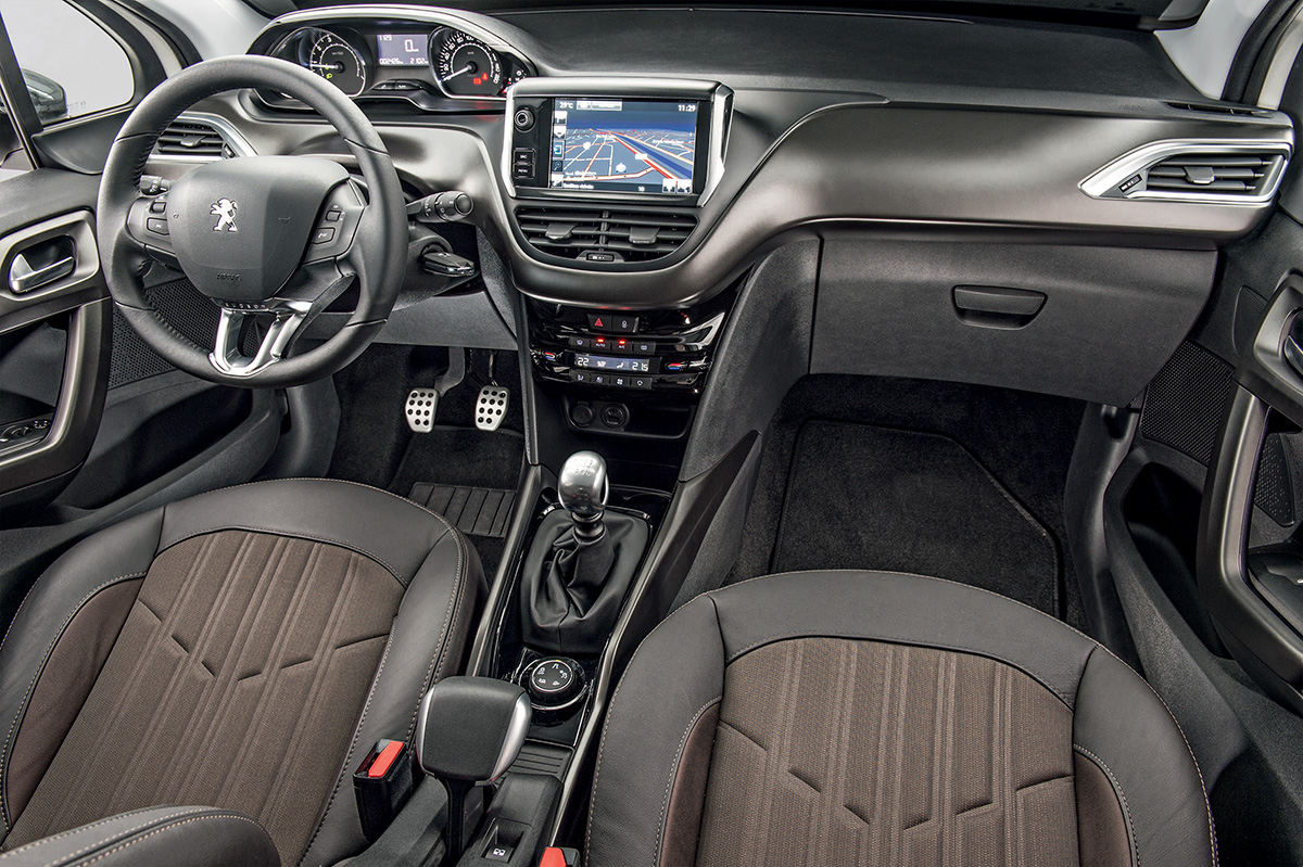Peugeot 2008 Griffe THP