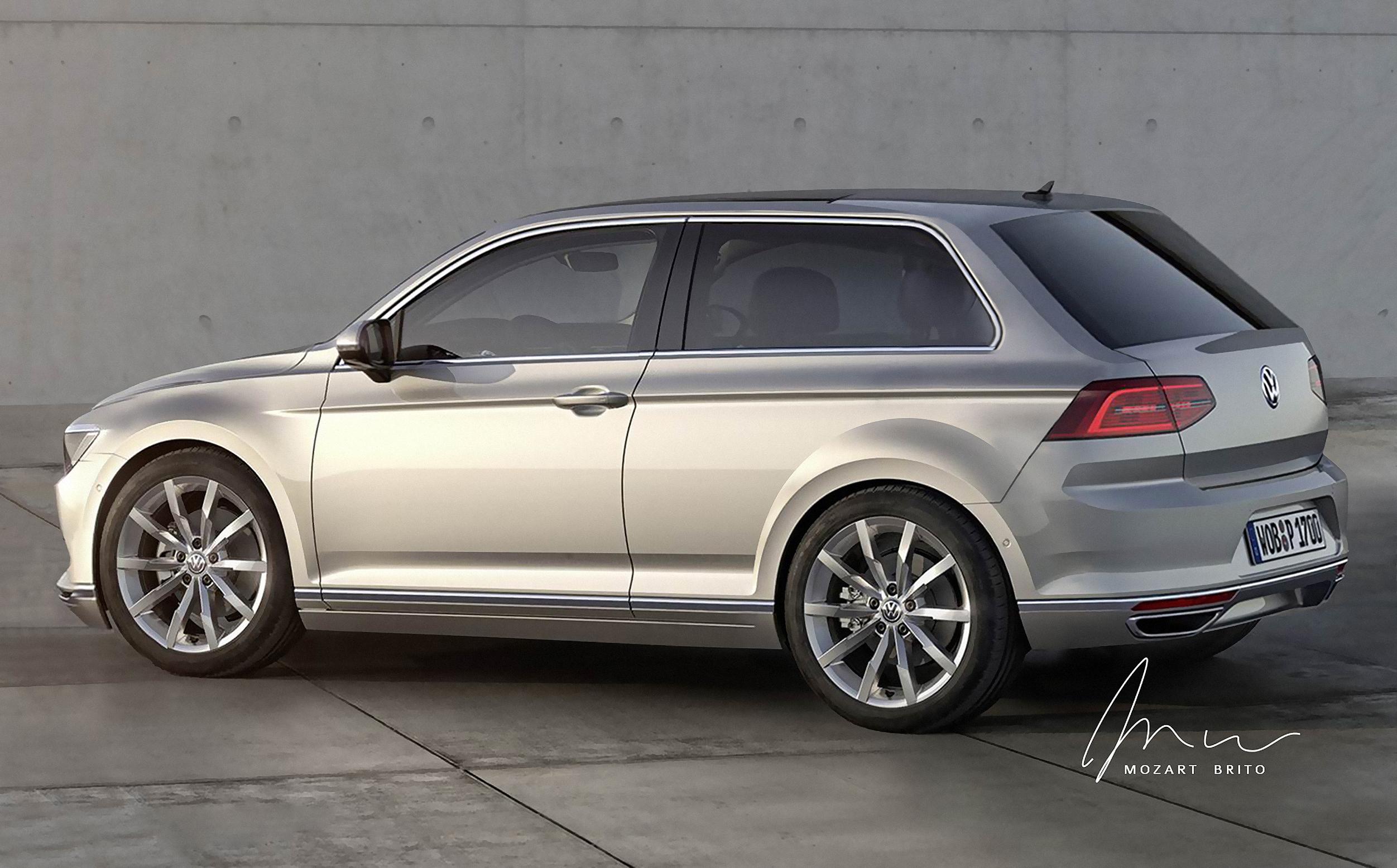 VW Brasilia 2 - Mozart Brito