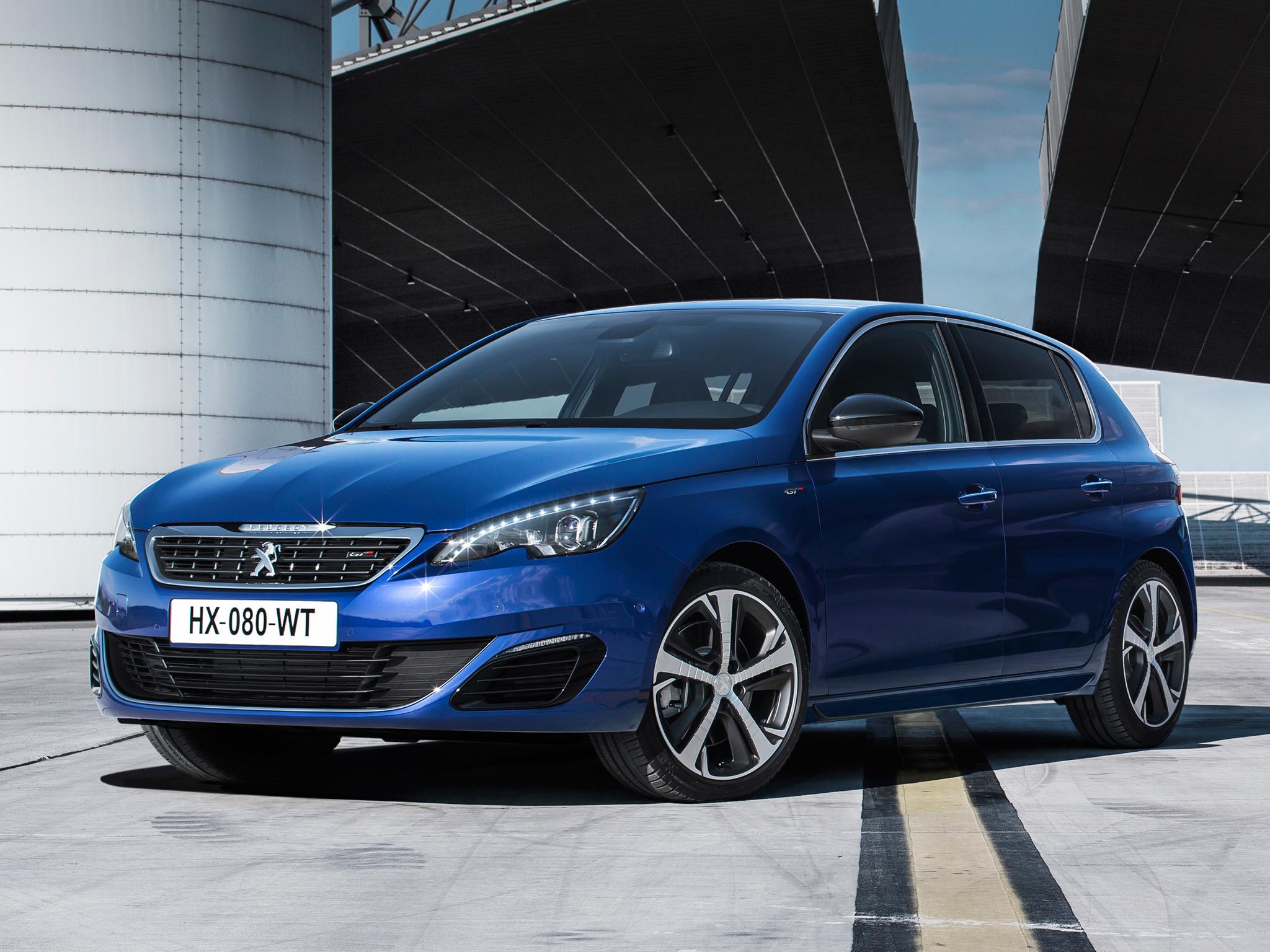 Segredo  Peugeot 308 Gt Deve Mesmo Vir Para O Brasil