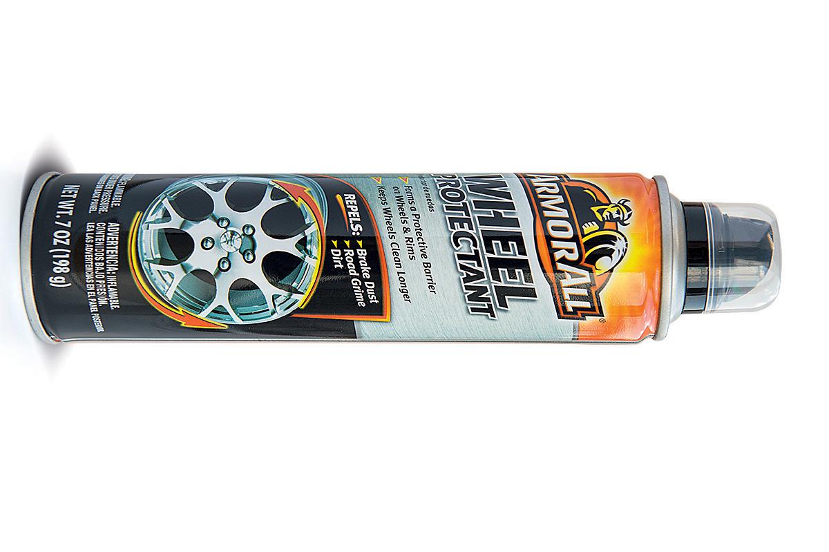 Repelente Wheel Protectant