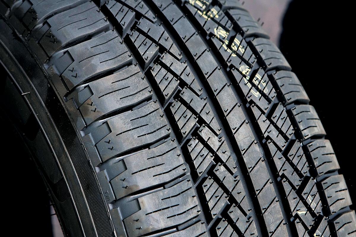 Pistas falsas - pneus