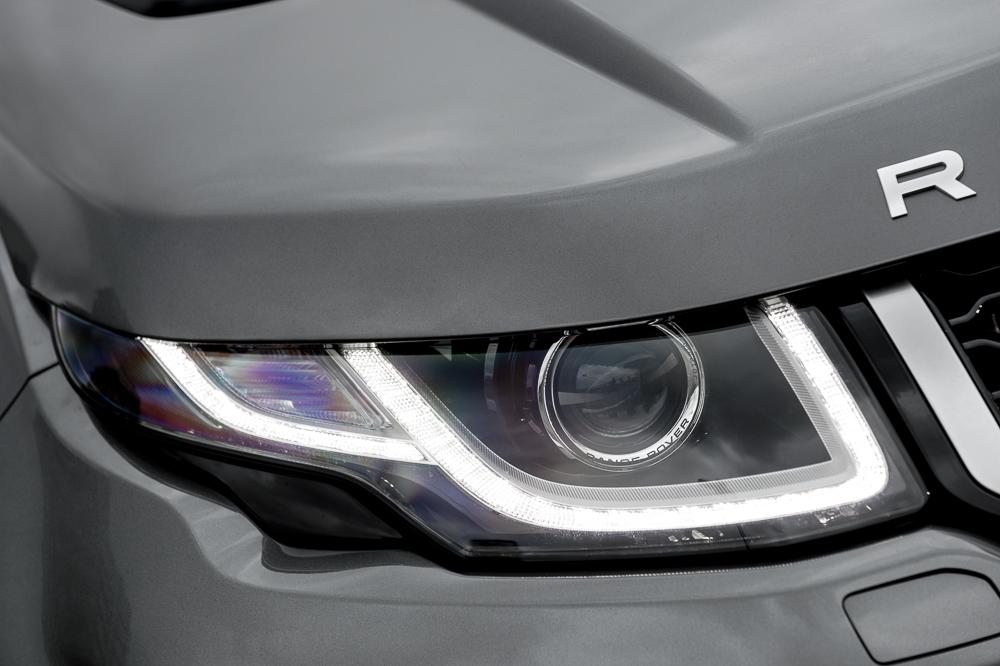 Range Rover Evoque 2016 5