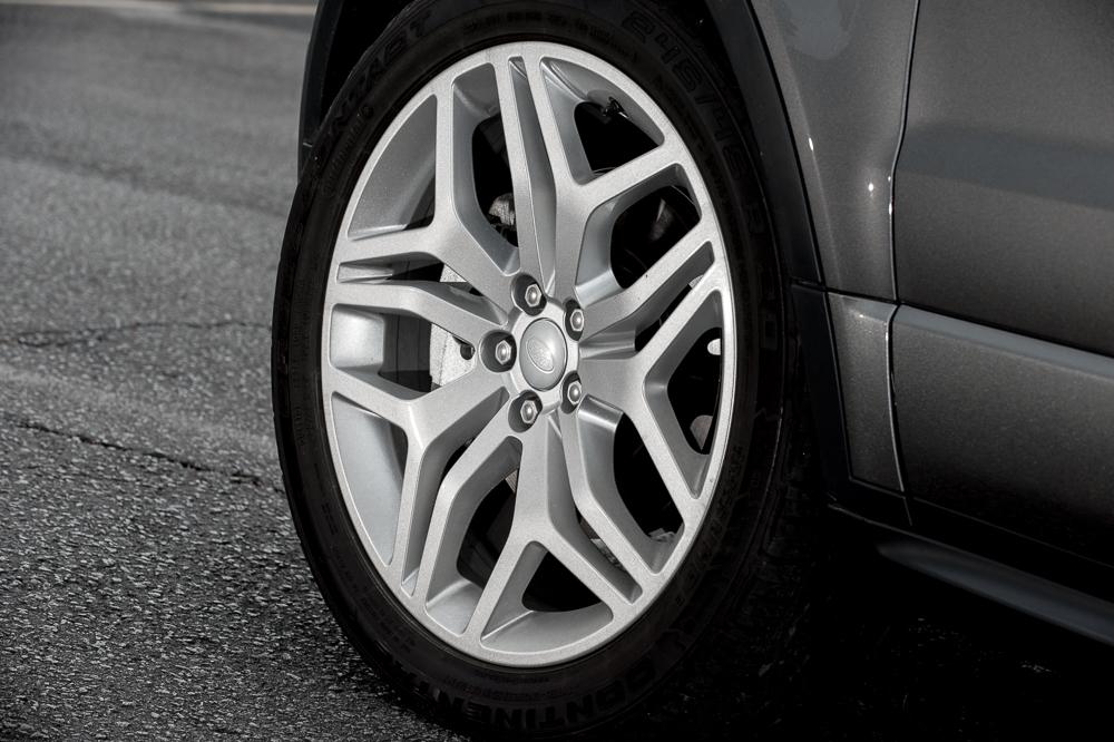 Range Rover Evoque 2016 6