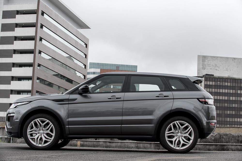 Range Rover Evoque 2016 2