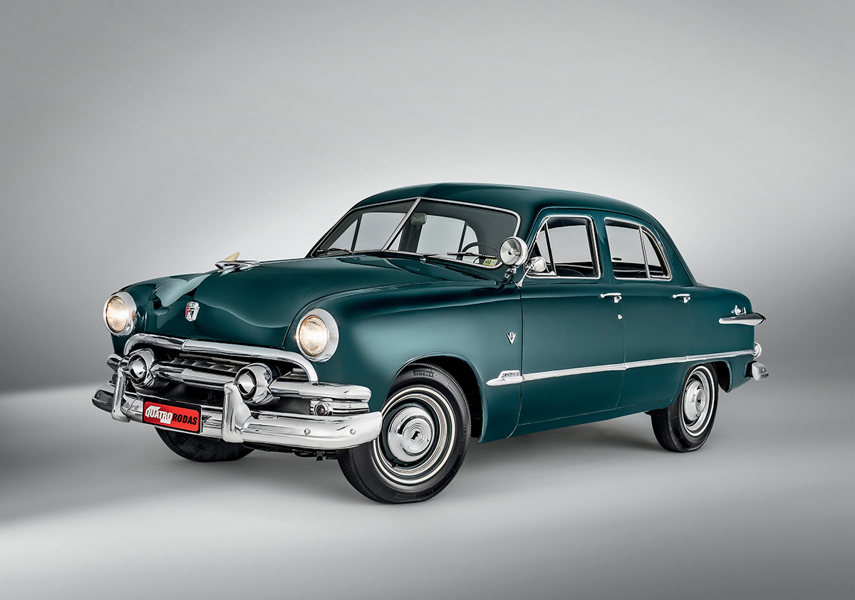 Ford 1949 a 1951