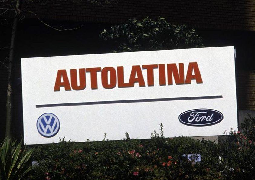 Edifício da Autolatina