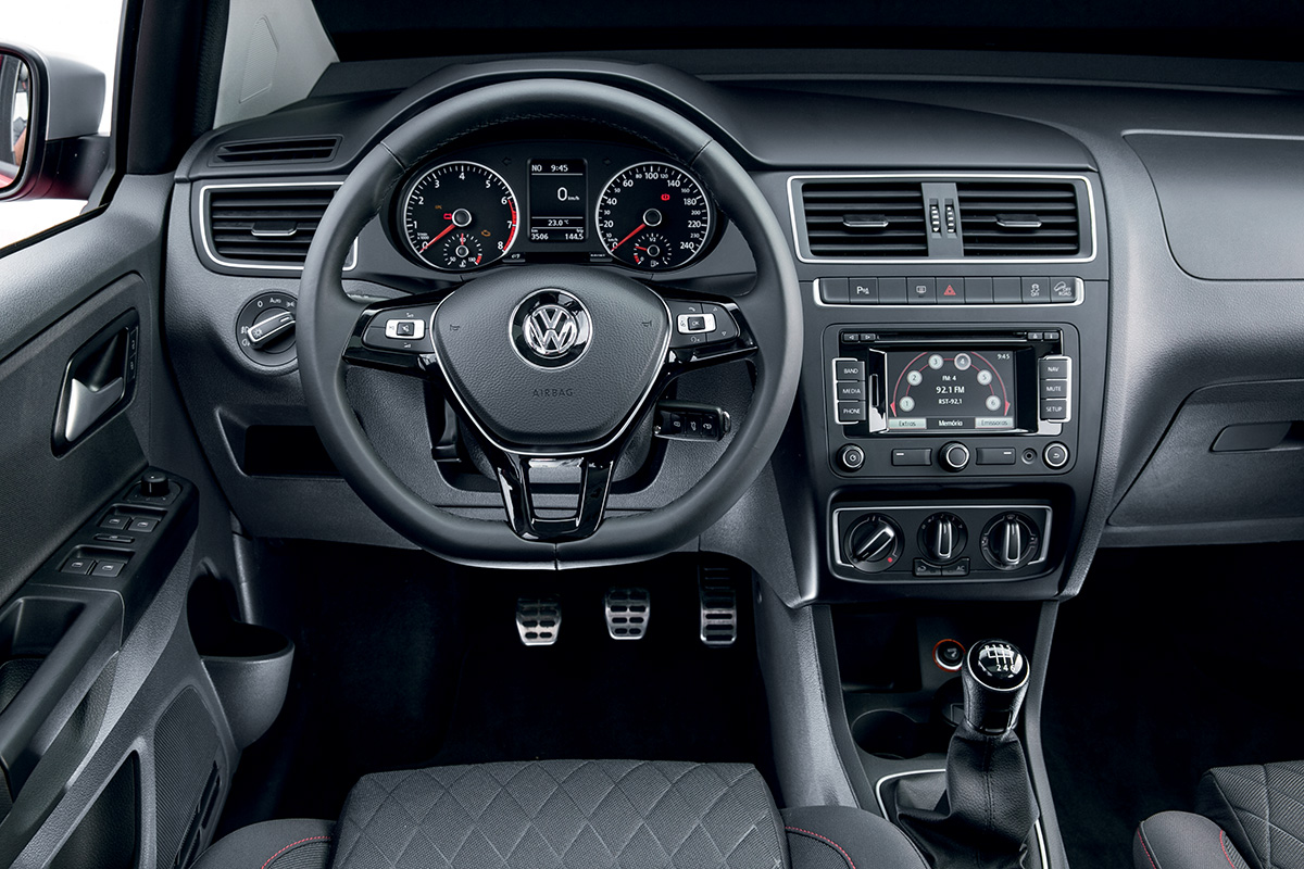 VW Space Cross
