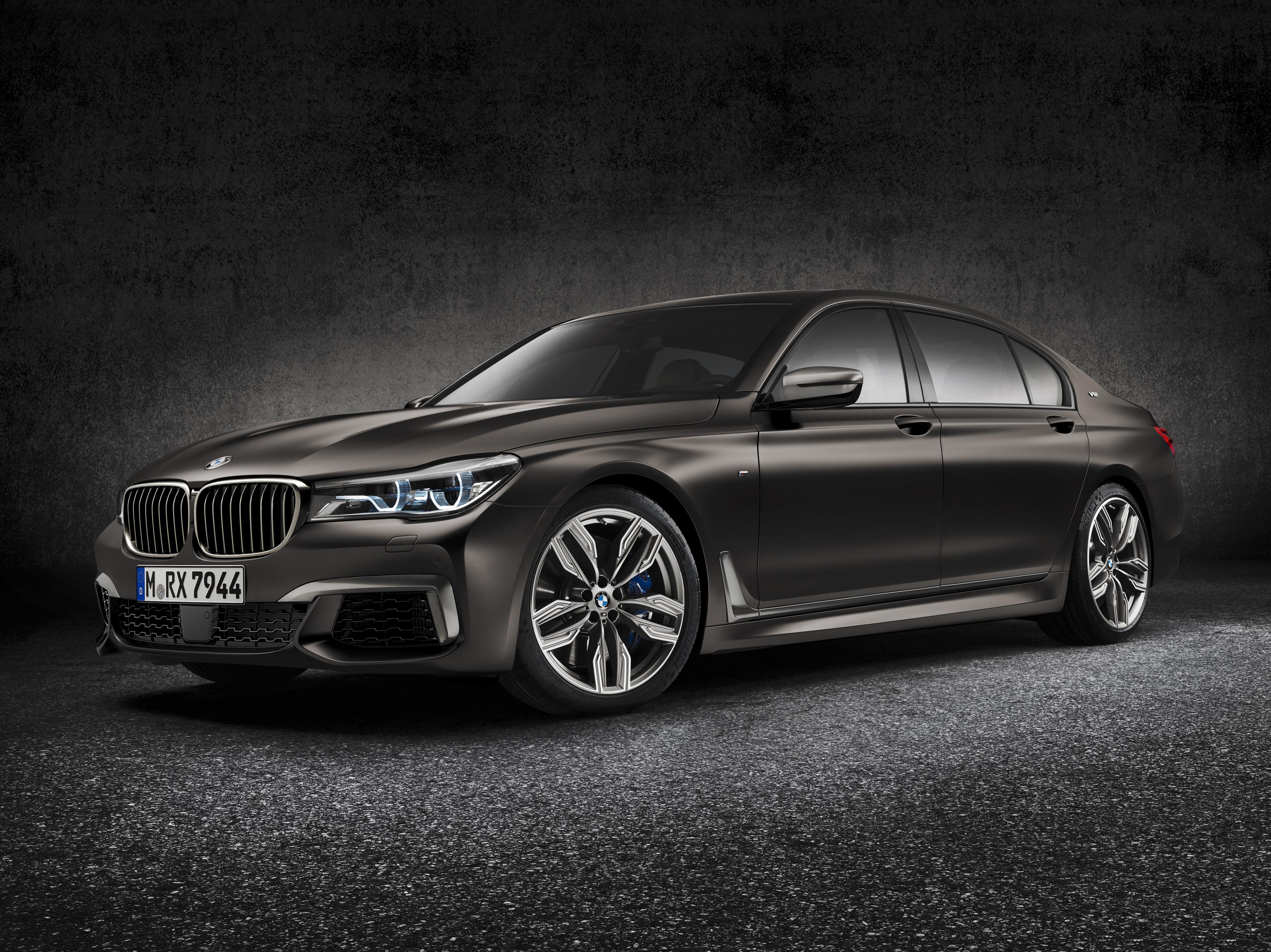 BMW M760Li 1