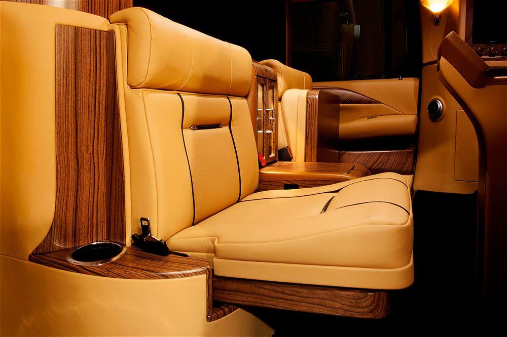 Cadillac Escalade Viceroy