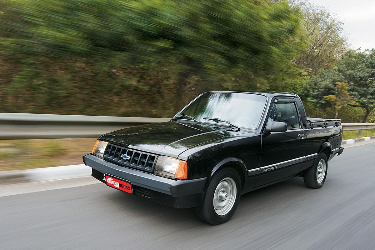 Chevrolet Chevy 500 DL 1.6/S