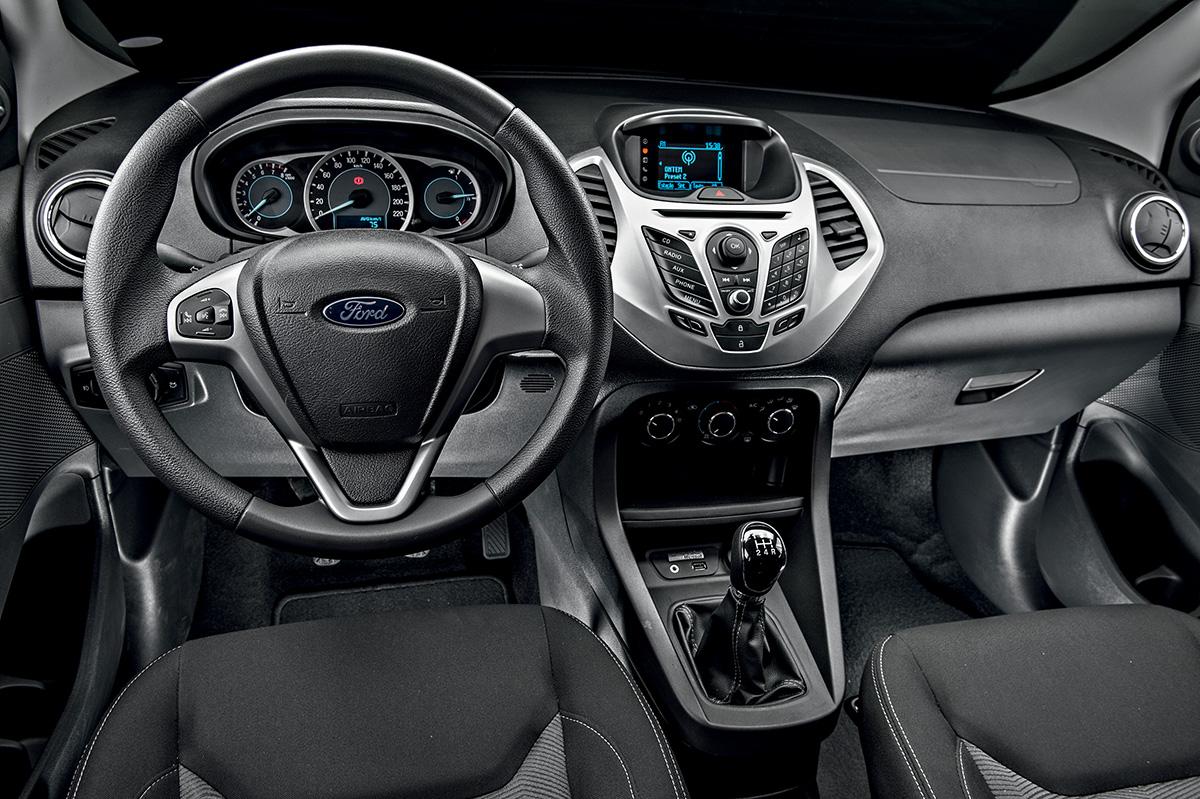 Ford Ka SE Plus 1.5