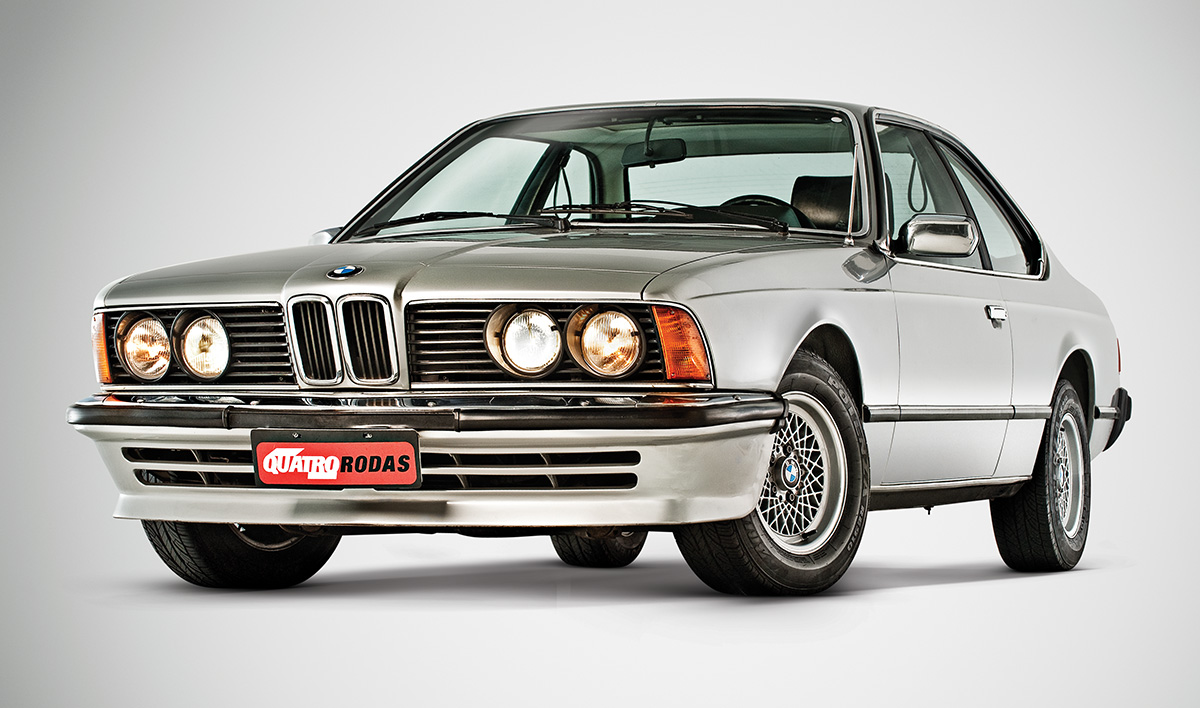 BMW 630CS / 633CSI