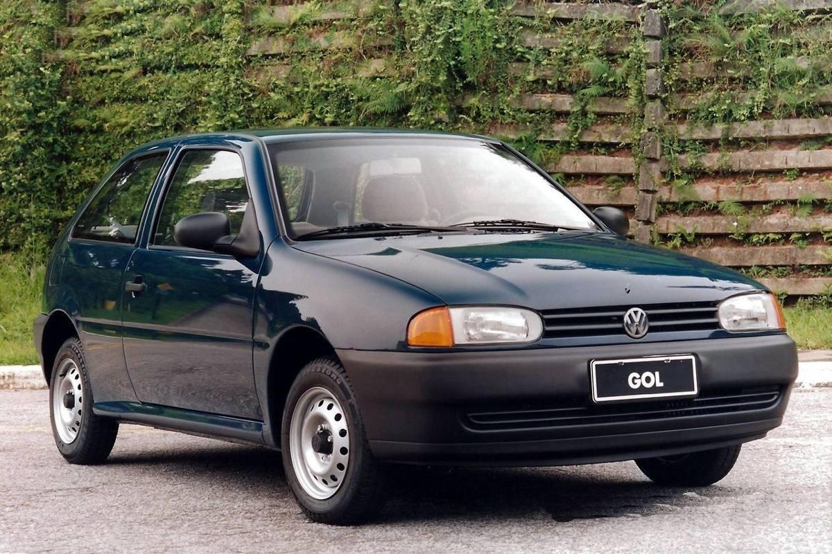 VW Gol Special