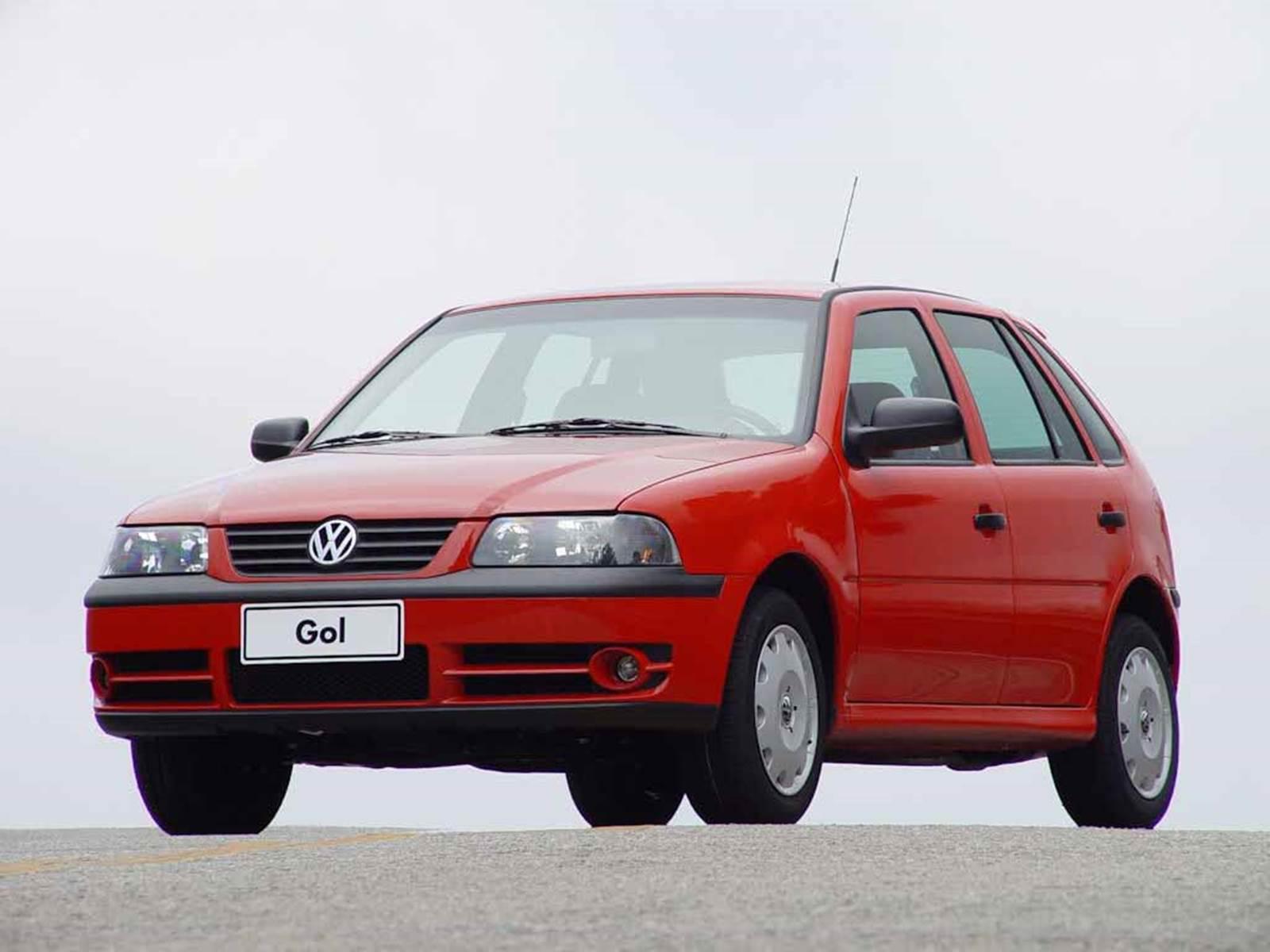 VW Gol Total Flex