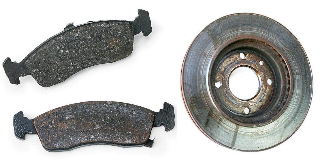 Desmonte do Chevrolet Onix