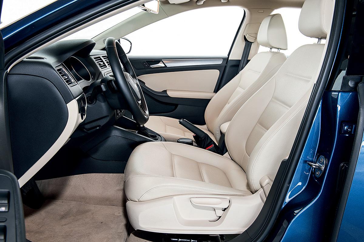 VW Jetta 1.4 TSI