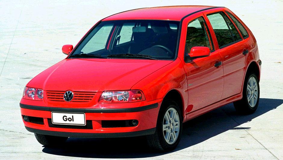 Volkswagen Gol Fun