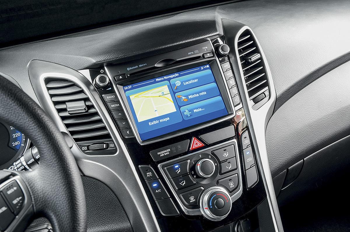 GPs do Hyundai i30