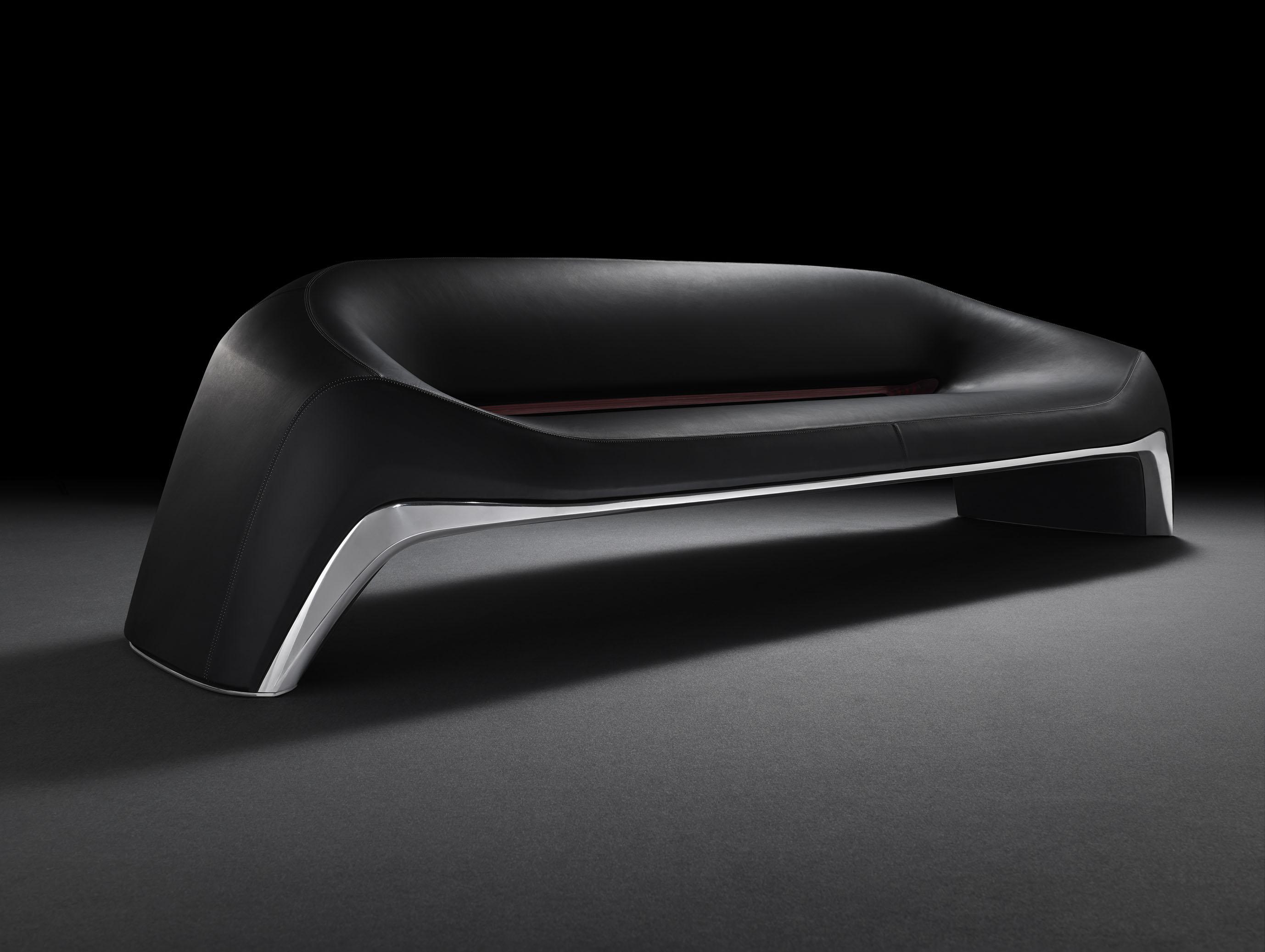 Sofá Mazda