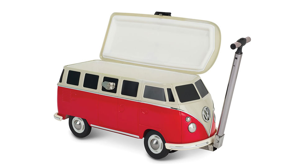 Cooler VW Bus