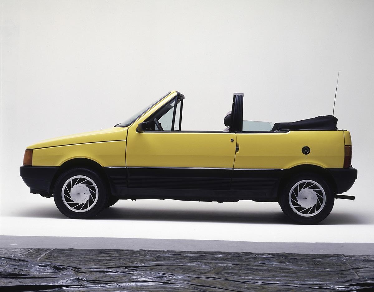 Uno Cabriolet Sultan