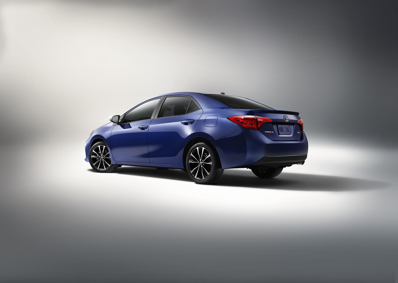 Toyota Corolla (EUA)