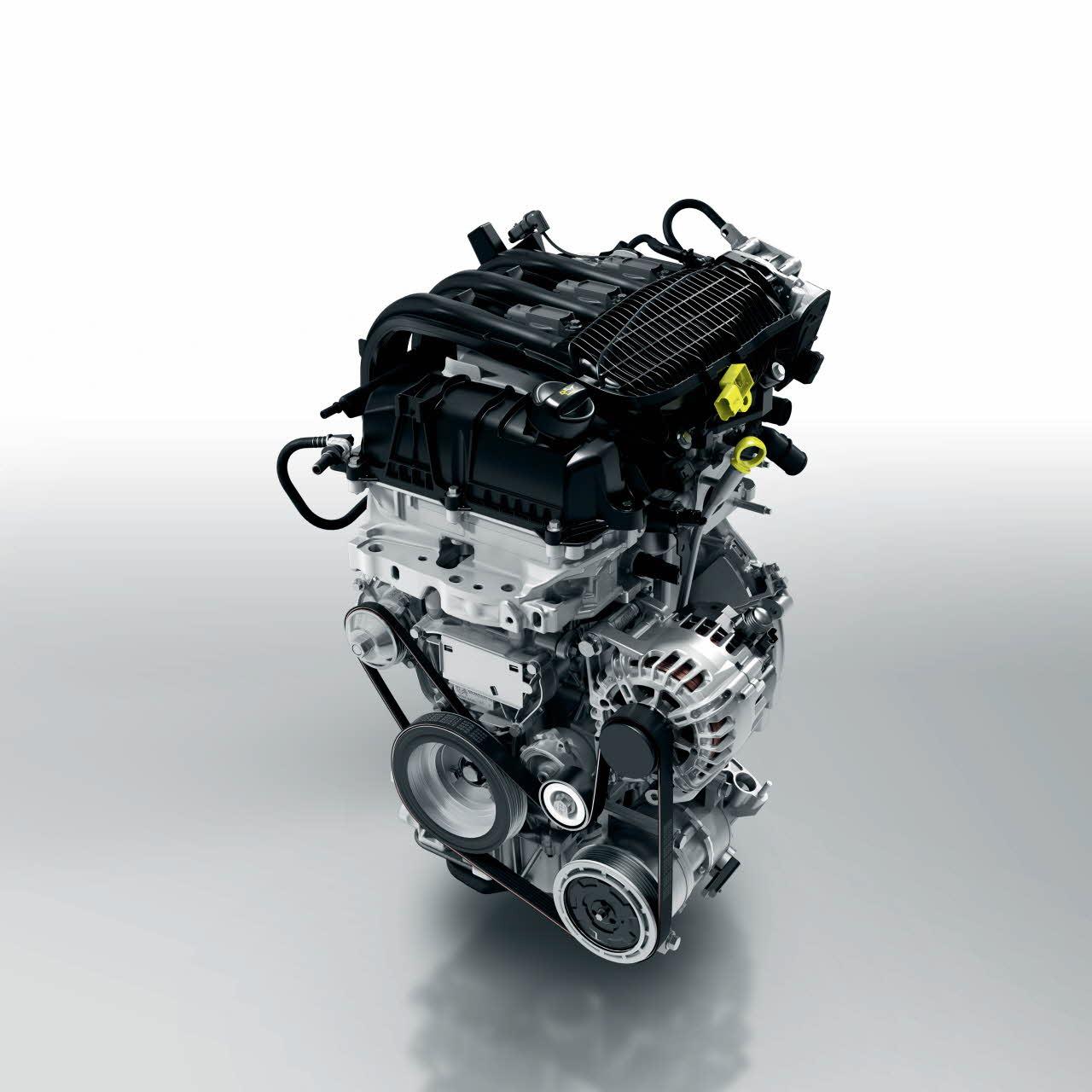 Motor 1.2 Peugeot 208