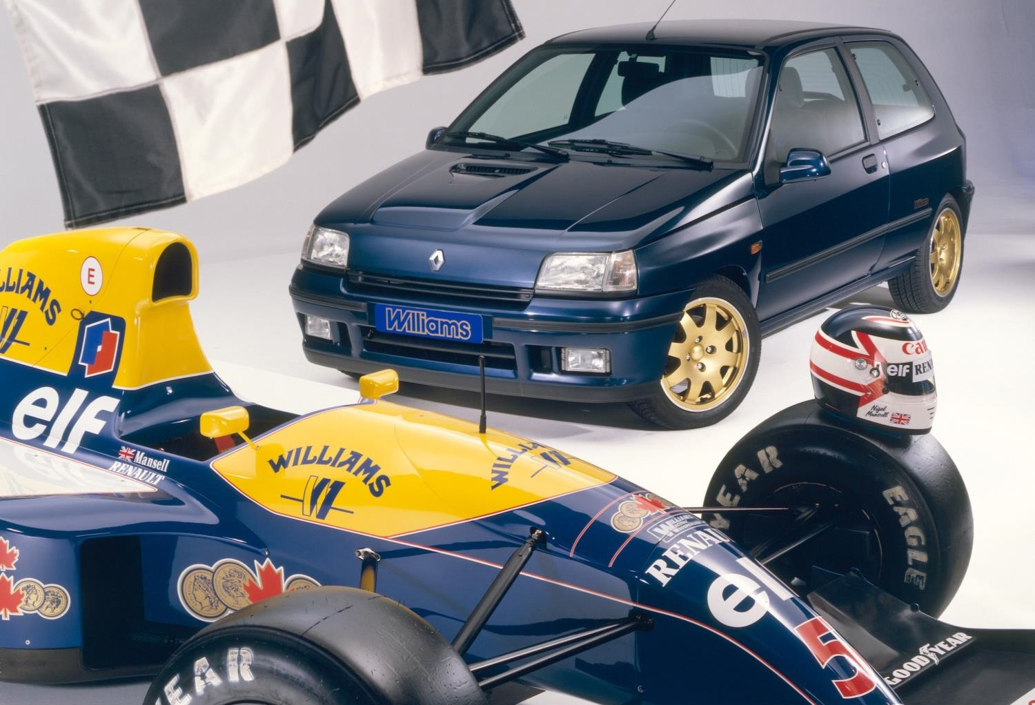 Clio I Williams