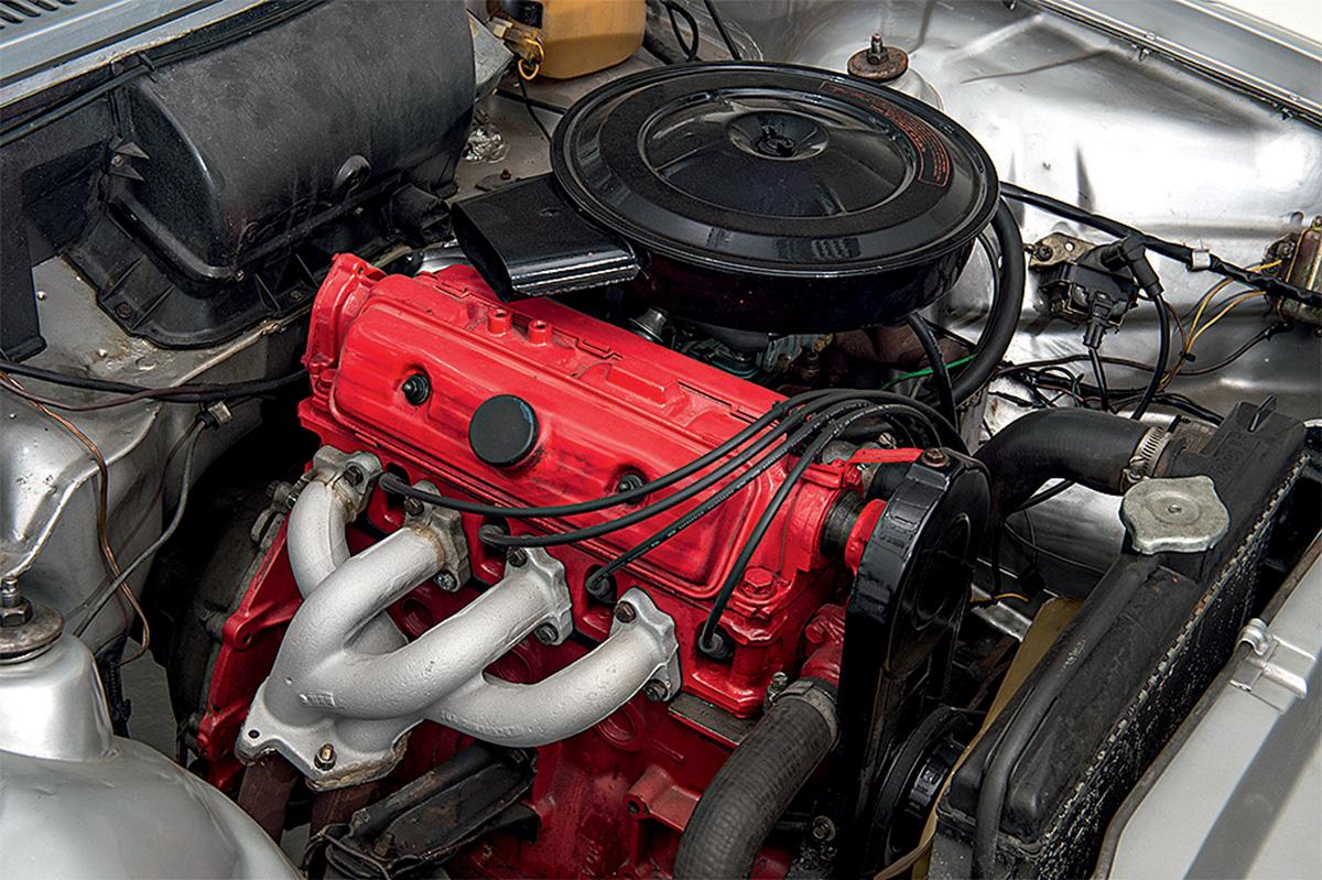 Chevrolet Chevette S/R