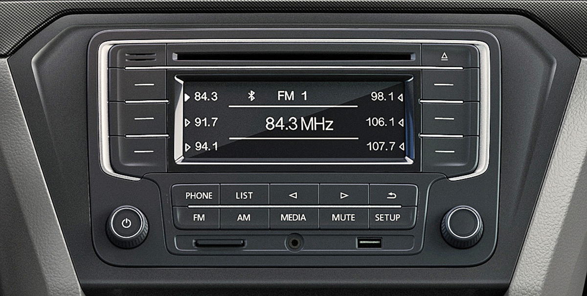 Novo VW Gol
