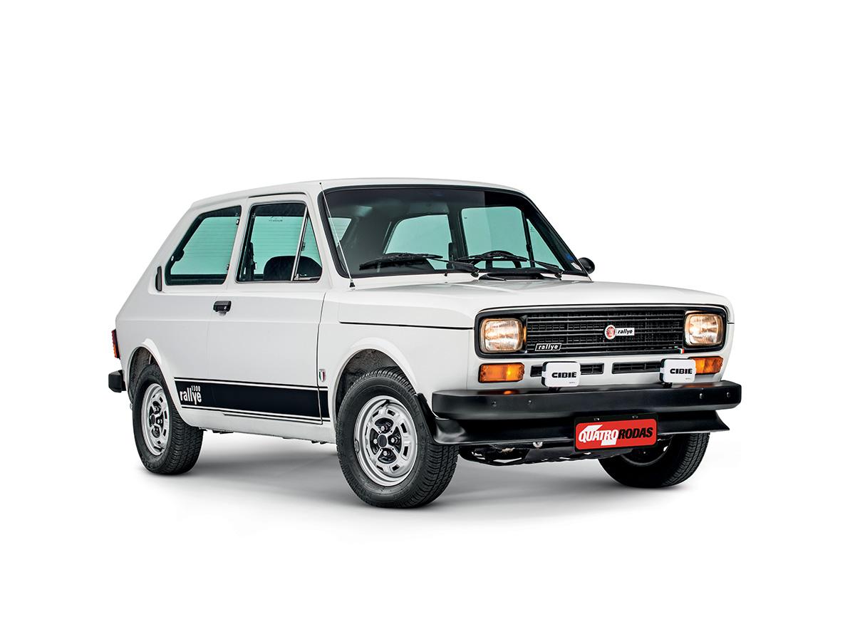 Fiat 147 Rallye