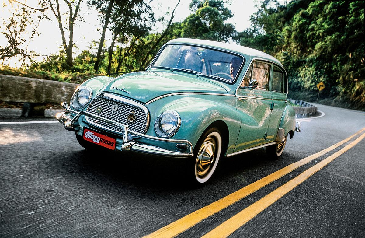 DKW Belcar