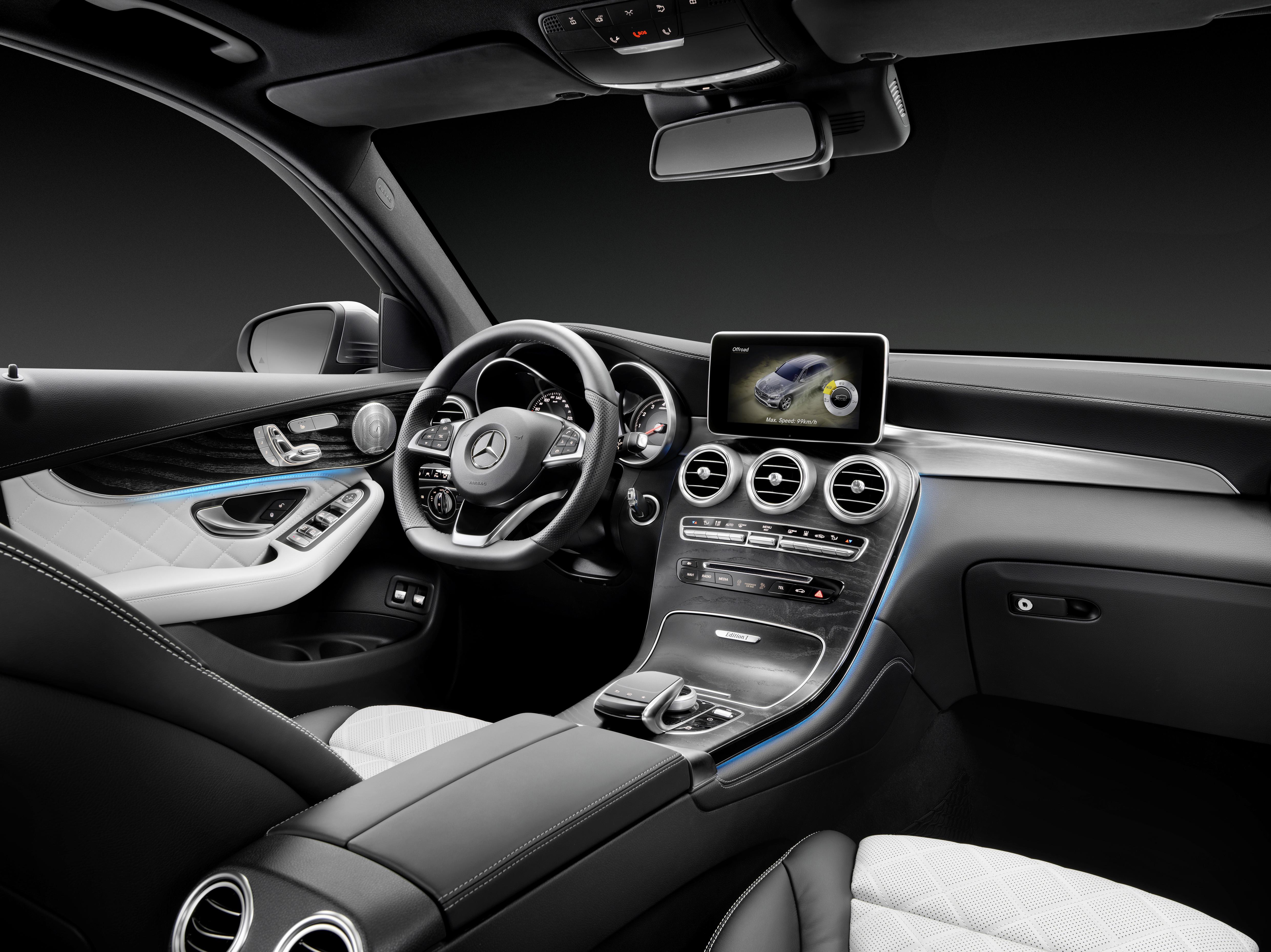 Os 10 Melhores Interiores De Carros De 2016 Quatro Rodas
