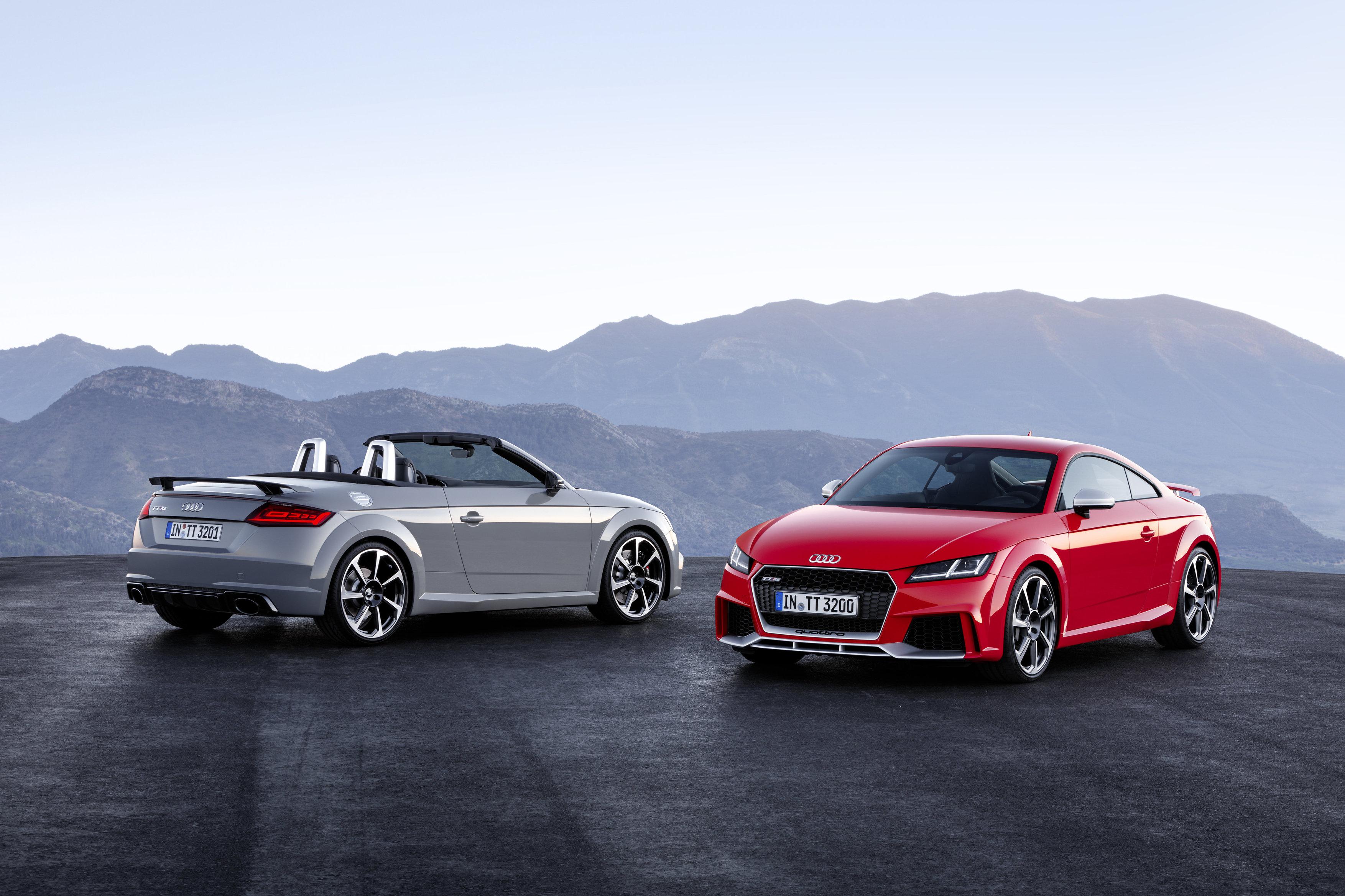 Audi TT RS new (1)