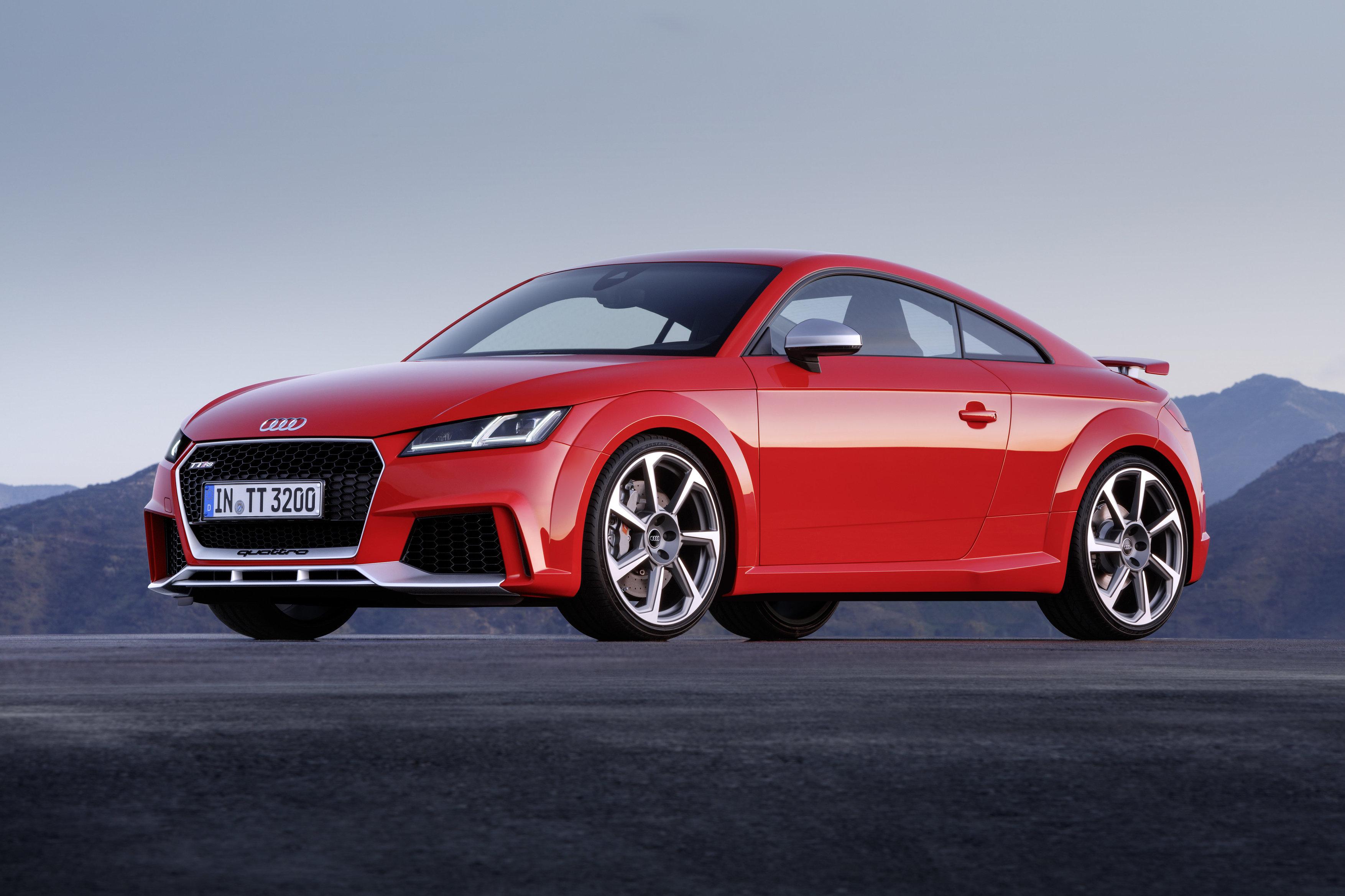 Audi TT RS new (3)
