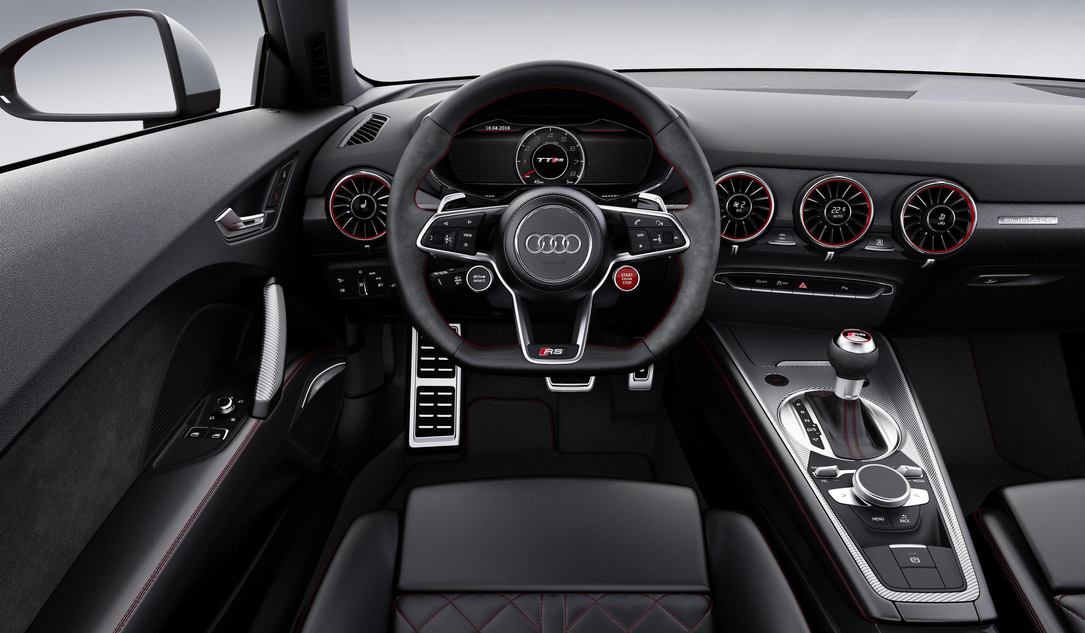 Audi TT RS new (4)