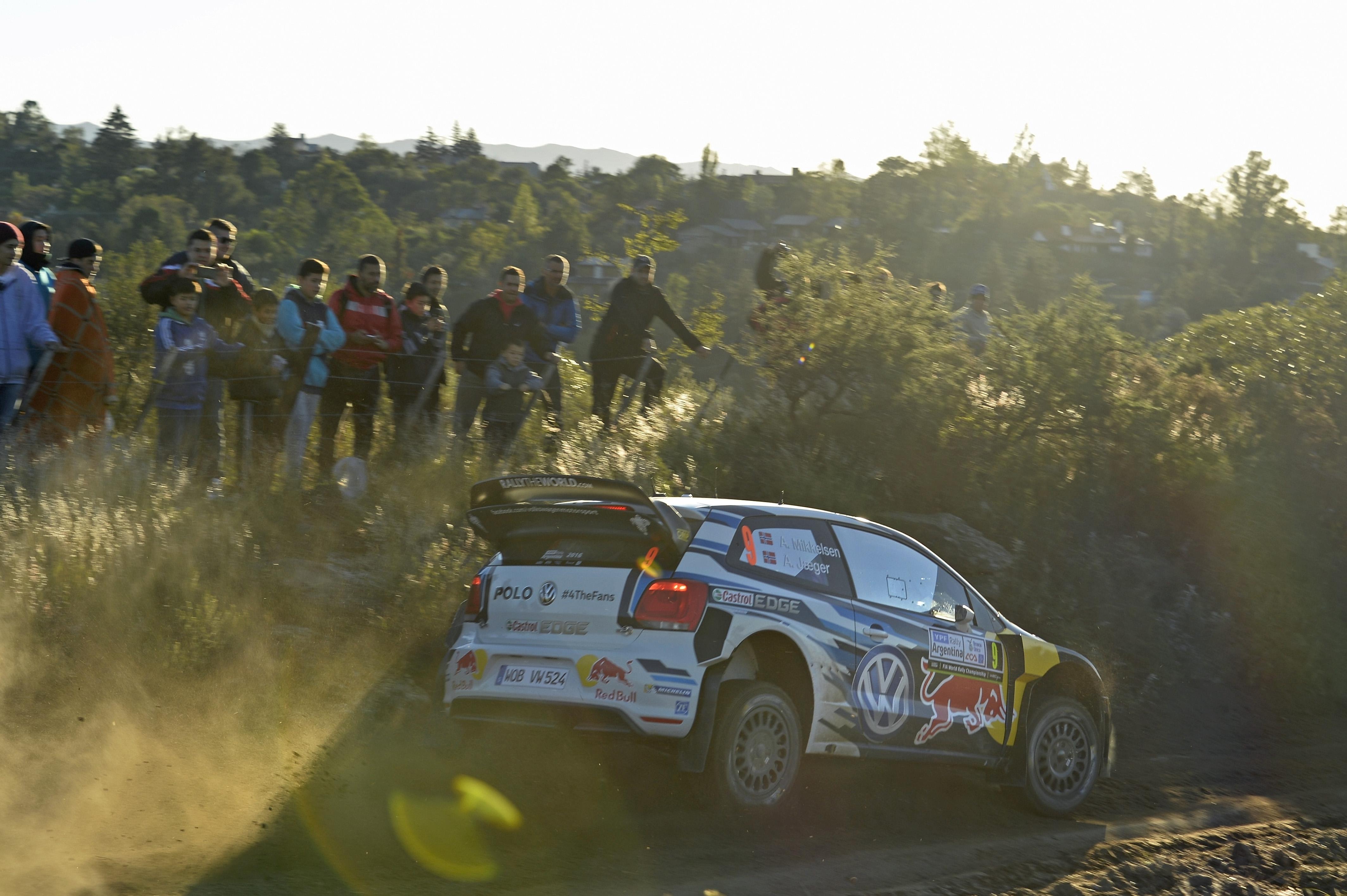 Rali WRC 8