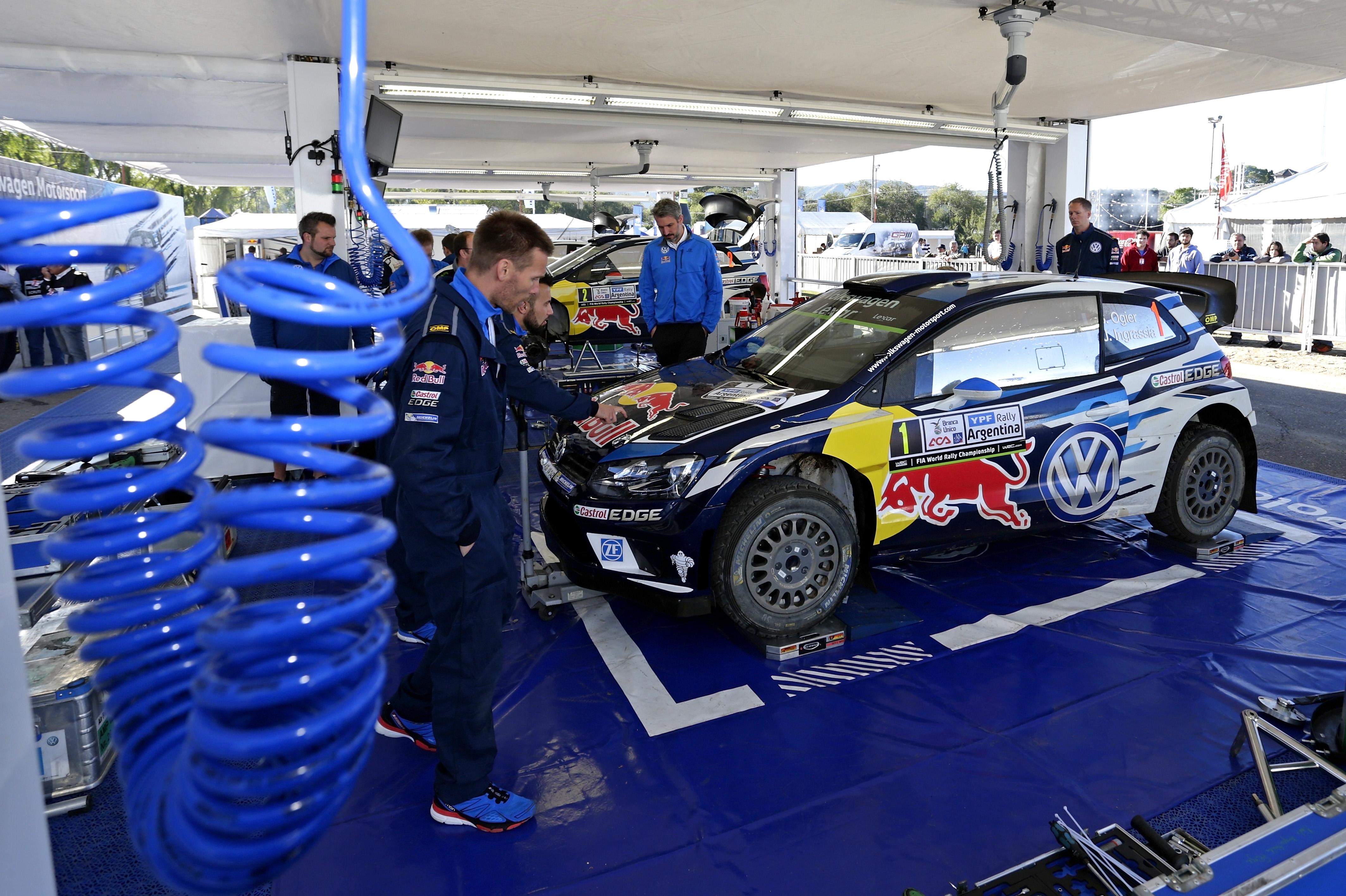 Rali WRC 2