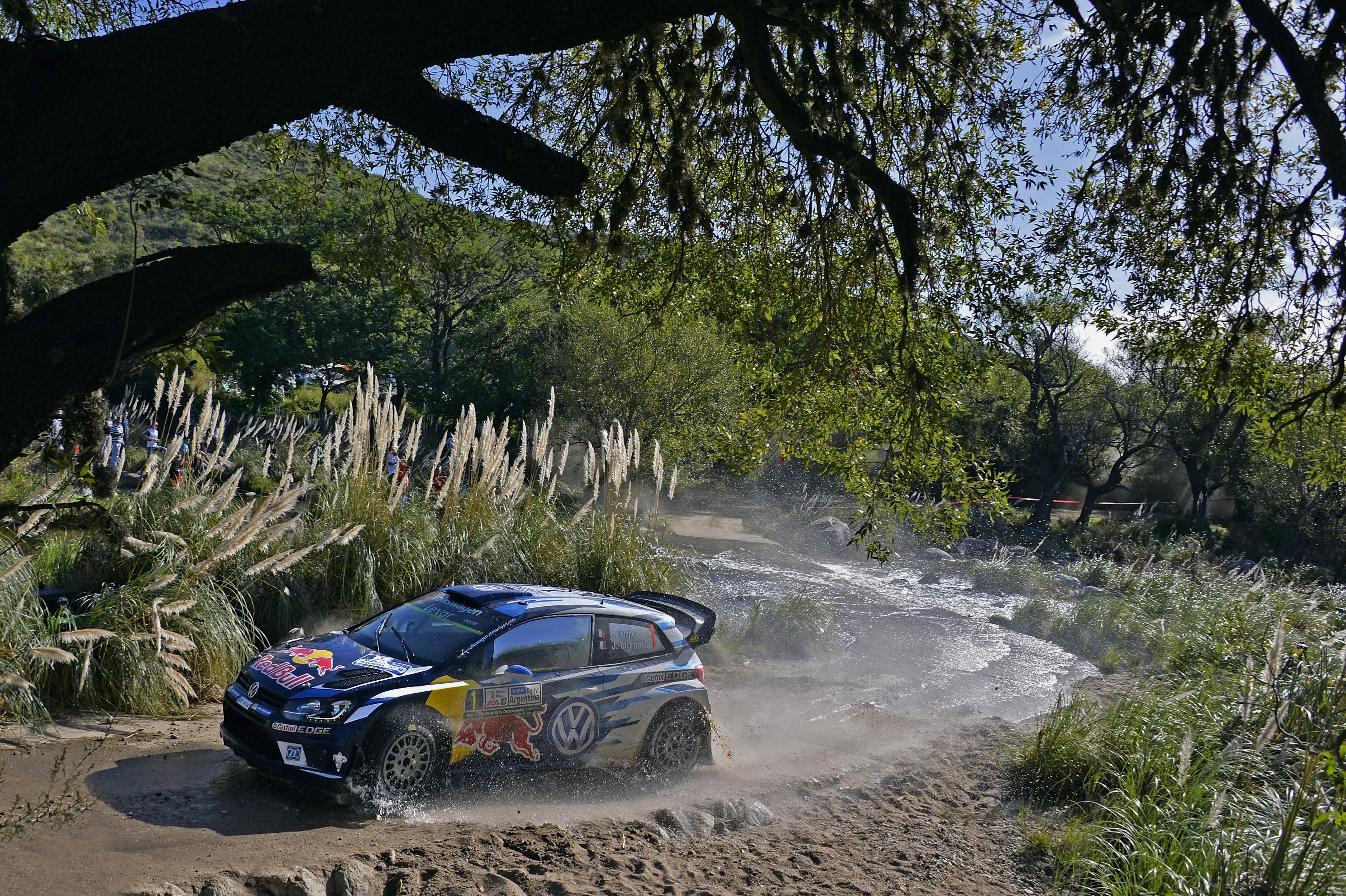 Rali WRC 6