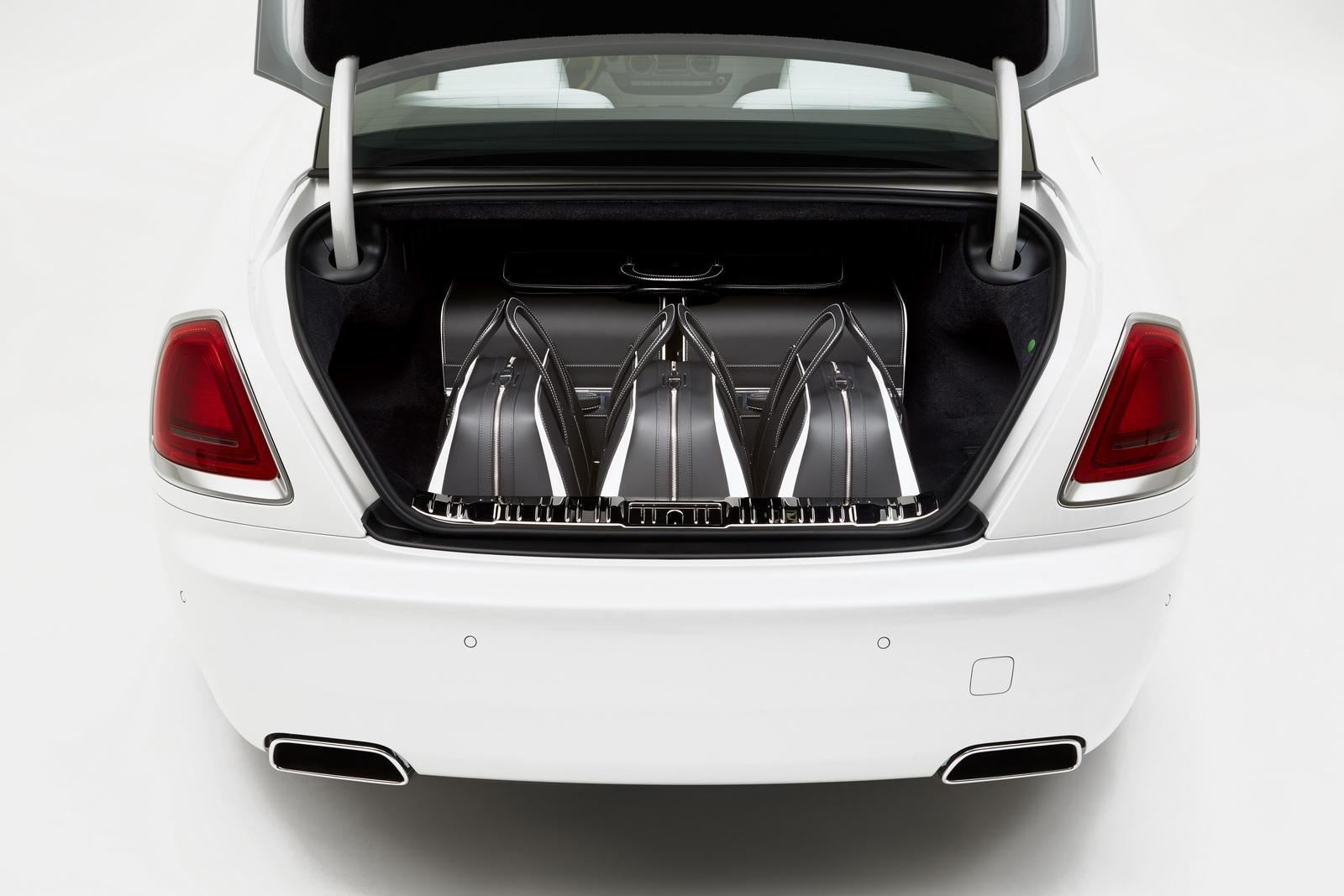 Rolls Royce Malas 1