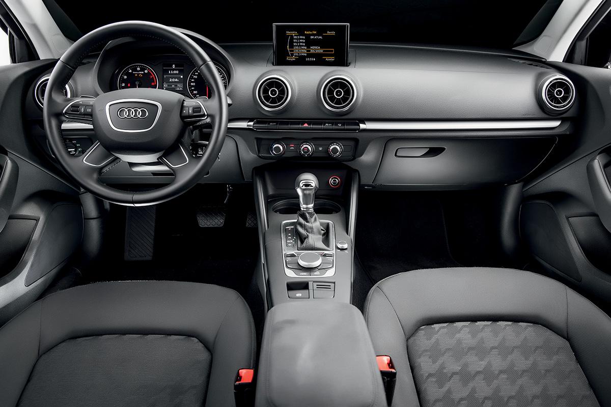 Audi A3 x VW Jetta