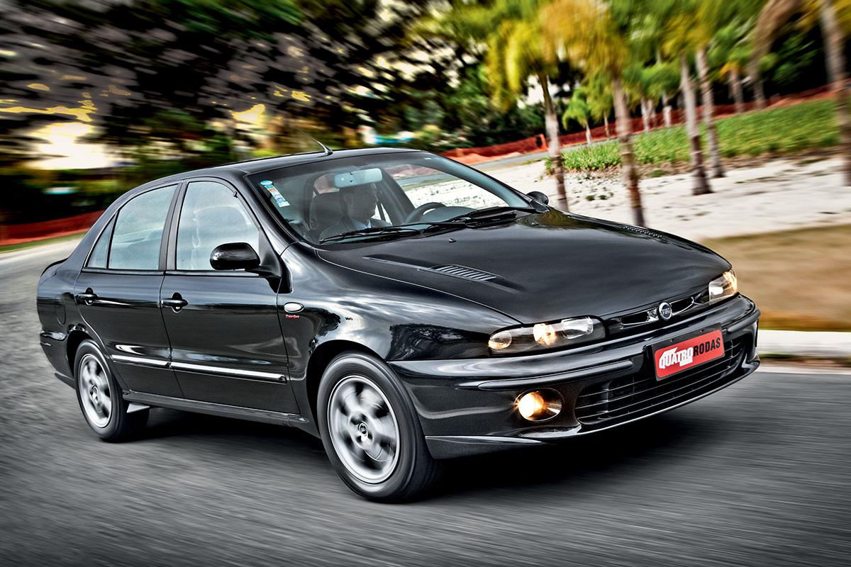 Fiat Marea Turbo