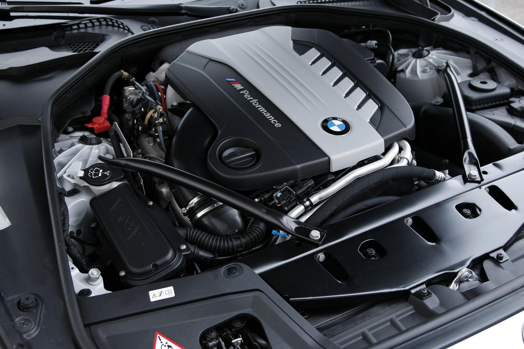 Motor N57S BMW