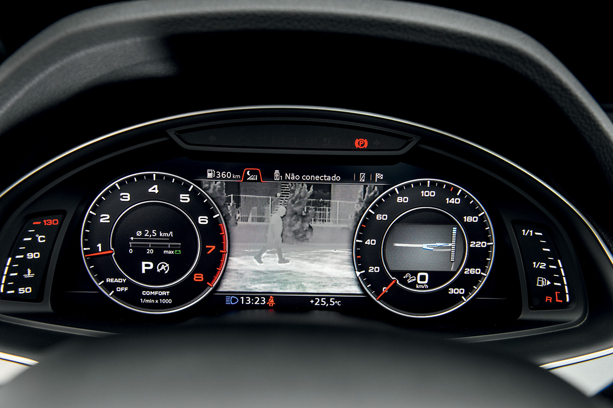 Audi Q7 3.0 TFSI Ambition