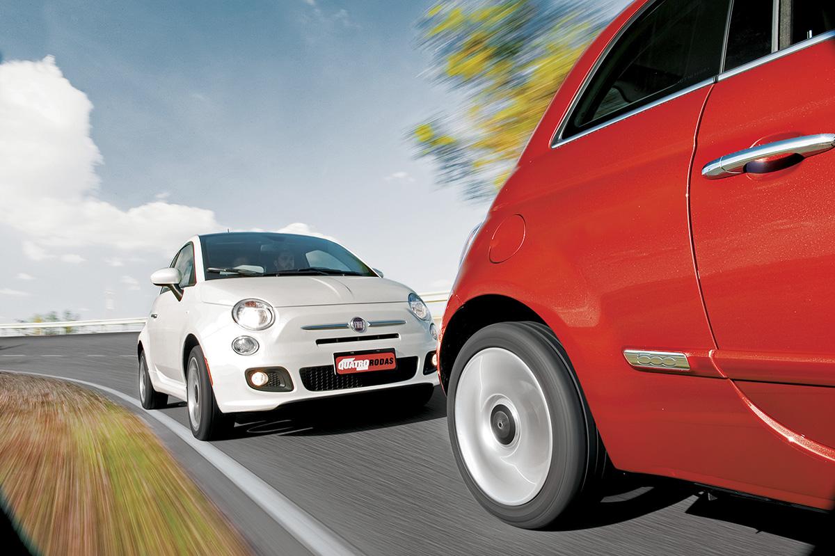 Guia De Usados Fiat 500 Quatro Rodas