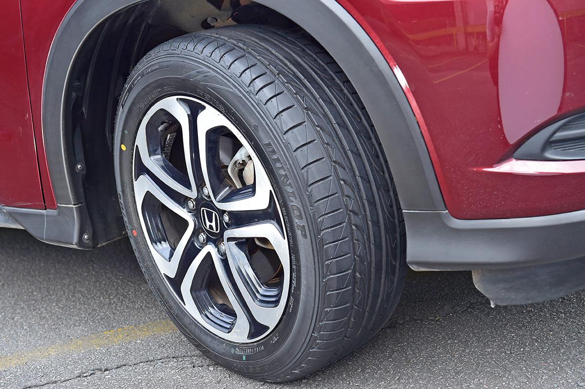 Longa Duração: Honda HR-V
