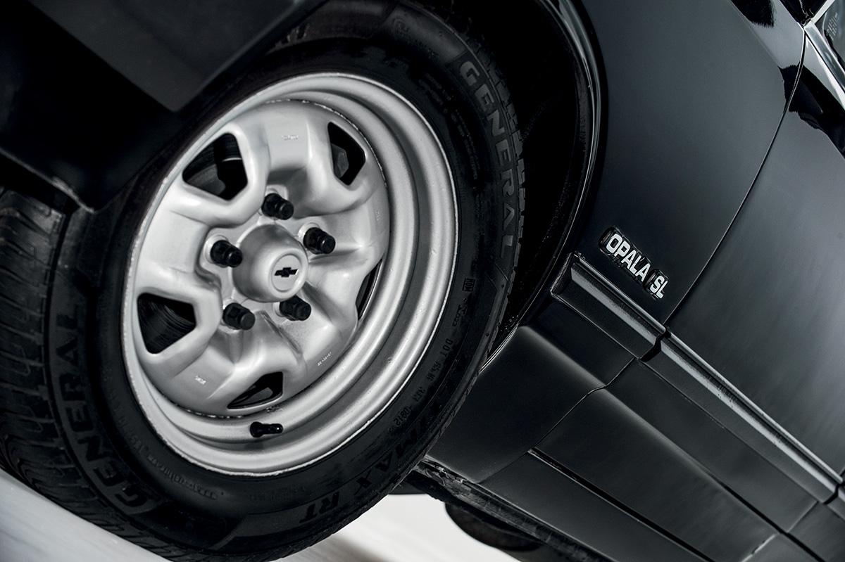 Chevrolet Opala Standard / L / SL